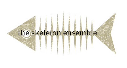 the skeleton ensemble